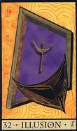 carte 32 => ILLUSION Oracle-de-la-triade-carte-32-illusion