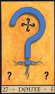 carte 27=> DOUTE Oracle-de-la-triade-carte-27-doute