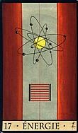 reprise affective avec A Oracle-de-la-triade-carte-17-energie