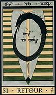 carte 51 =>  RETOUR Oracle-de-la-triade-carte-51-retour