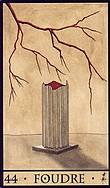 tirage du mois d'avril Oracle-de-la-triade-carte-44-foudre