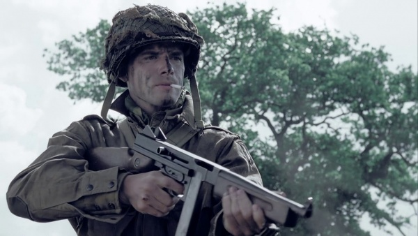Ronald Speirs de Band of Brothers 600px-Bob3tm1a1