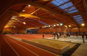 5000 m M / 3000 m F indoor à Lille (59): 23 novembre 2014 Jean%20bouin-hall-interieur