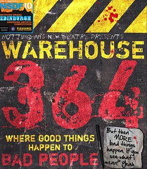 1-2-3... en Images ! - Page 14 Warehouse364