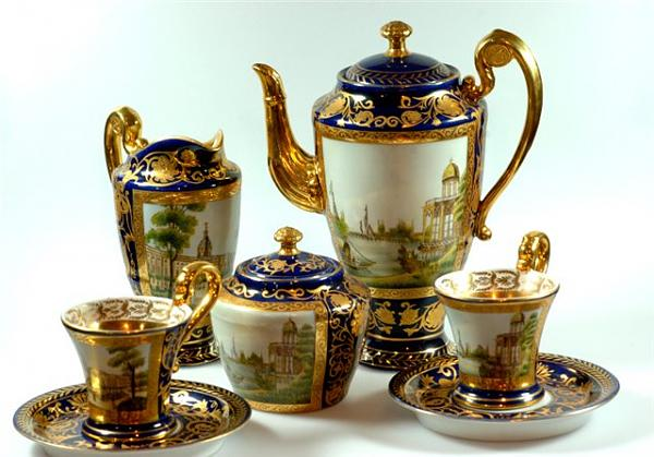 اطقم شاي وقهووووه جميلة 12122115530829nx