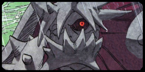[Evento] Sanbi ataca! 1461