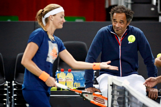 FED CUP 2017 : Groupe Mondial  - Page 3 Topelement