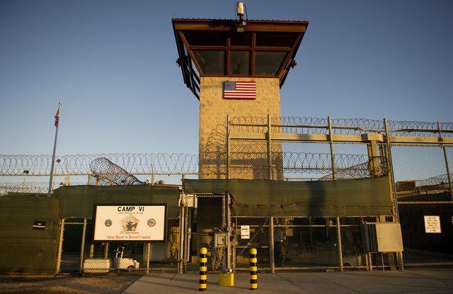 Guantanamo : les mensonges d'Obama Topelement
