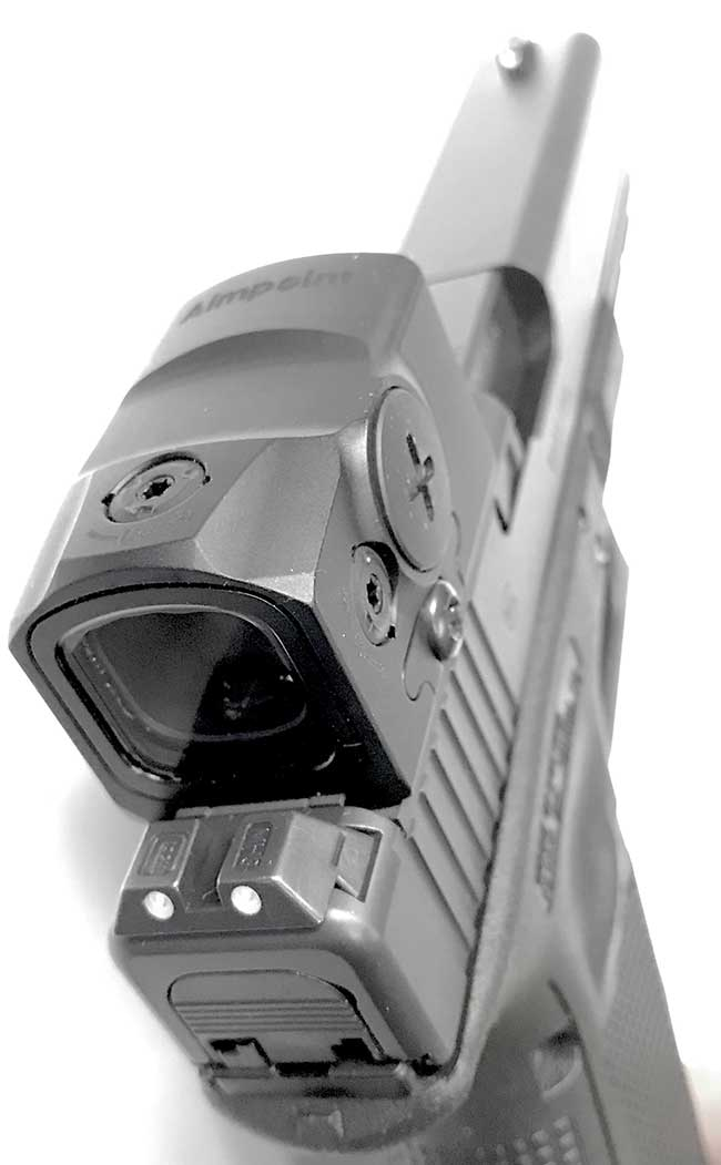 any new aimpoint products at shotshow? Aimpoint_ACRO_P1_3