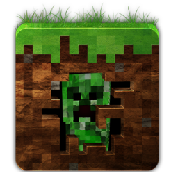 ~New~ Minecraft YAY!