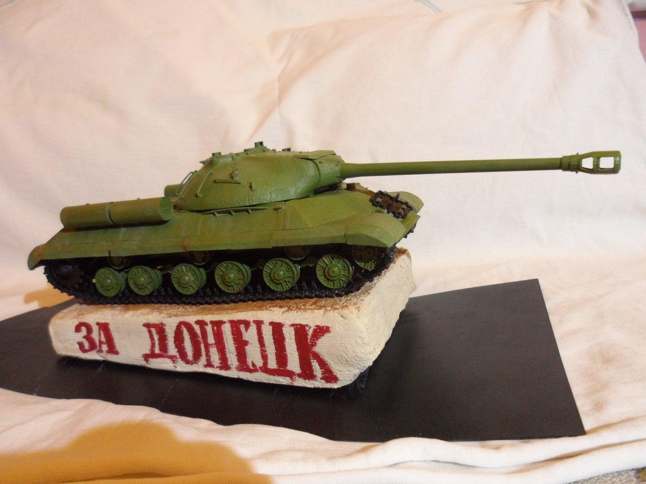 Донецкий ИС-3М 54a2e6bd1f395dd1338b456b