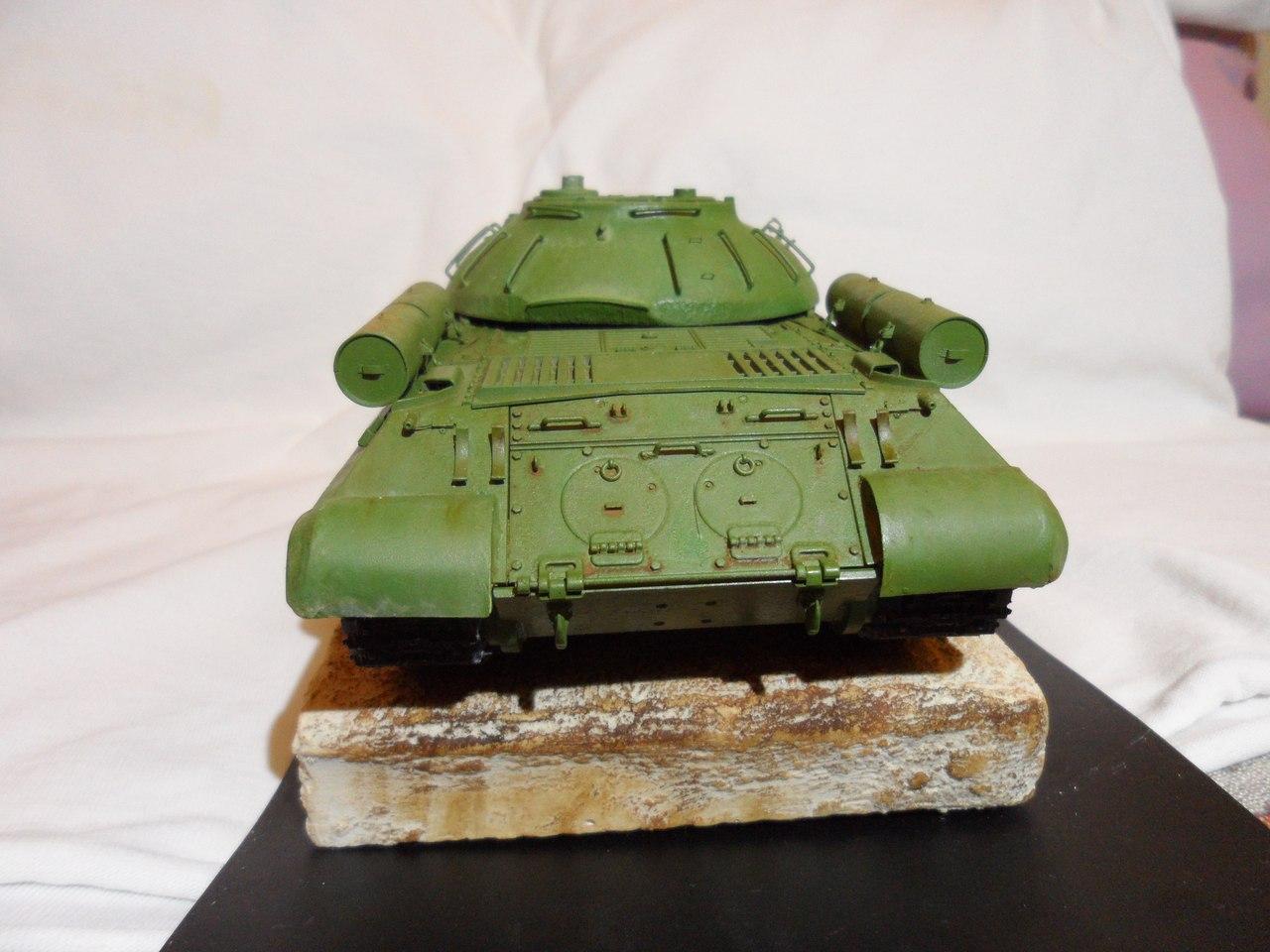 Донецкий ИС-3М 54a2e6cc1f395dd1338b456c