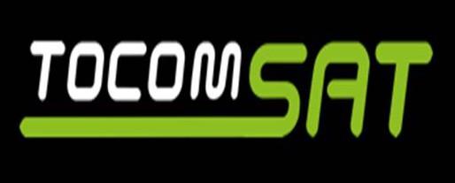 tocomsat - Nova Atualização da marca Tocomsat .data 04/07/2014. Oifad