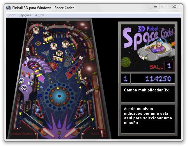 Pinball Win XP para Windows 7 Pinball_3D_para_Windows_-_Space_Cadet-2012-01-20_21.51.44