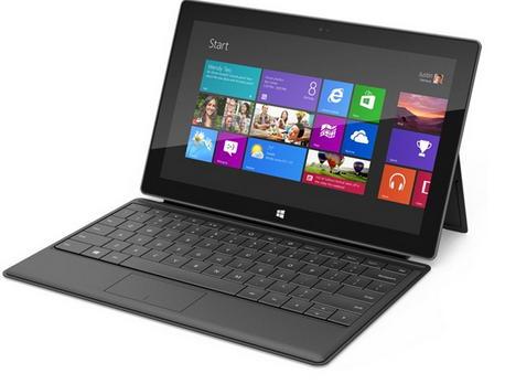 Surface Windows RT