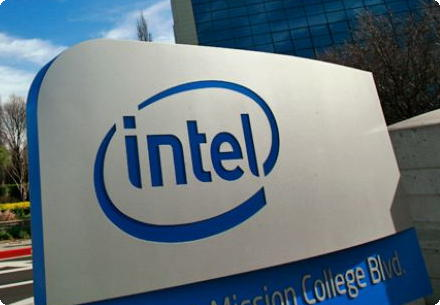 Intel IpTV