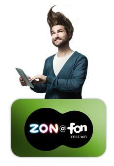 Zon@Fon