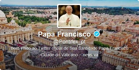Twitter papa
