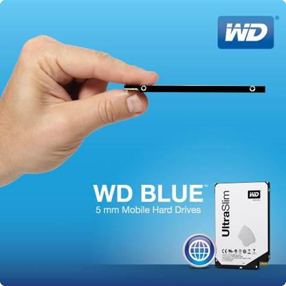 WD Blue