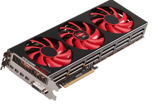 Radeon HD 7990
