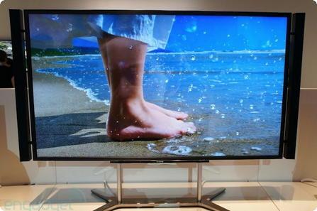 Sony LED UltraHD