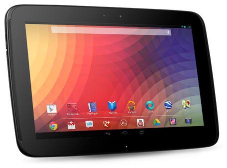 Nexus 11