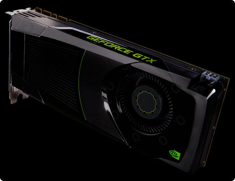 Nvidia 700