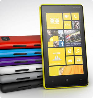 Nokia e Windows Phone
