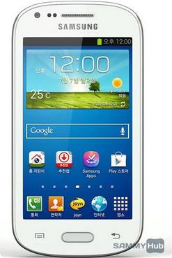 Samsung Galaxy 070 YP-GI2