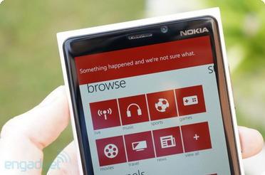 Windows Phone Youtube