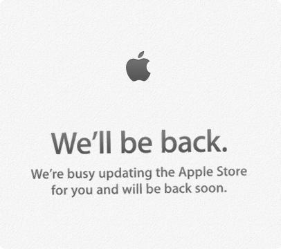 Apple Store online