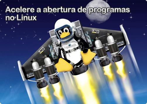abertura programas acelarar linux