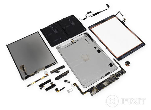 ifixit apple ipad air