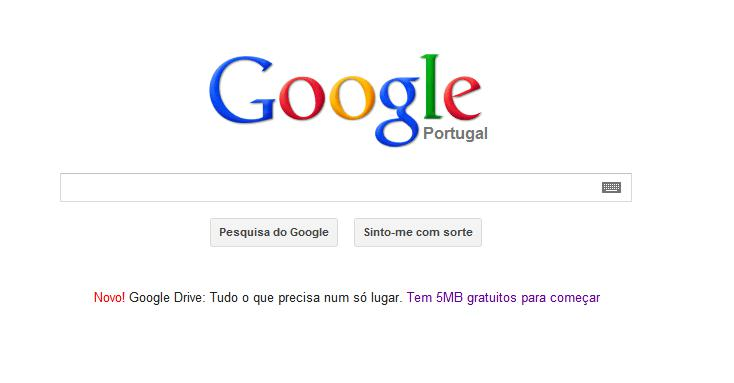 Google Drive - Comece com... Tugatech-2012-06-13_00.51.38