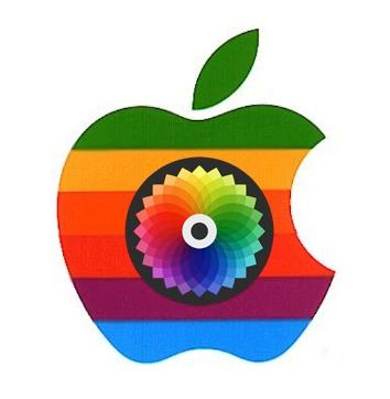 Color Labs and Apple