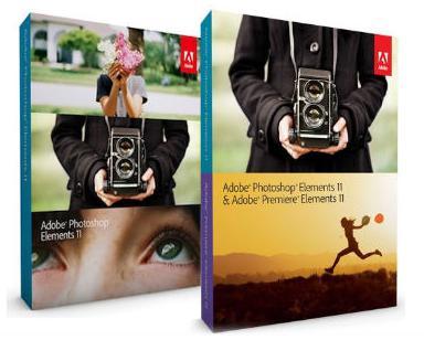 Photoshop Elements 11 e Premiere Elements 11