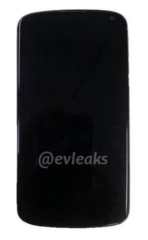Nexus 4 da LG