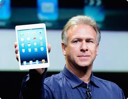 Vodafone iPad Mini