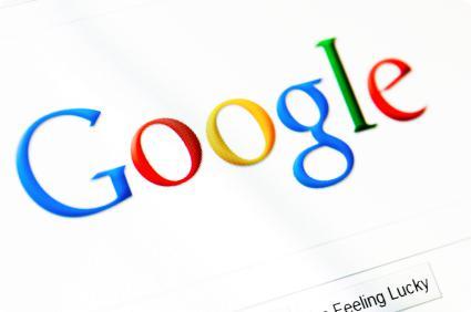 Logótipo Google