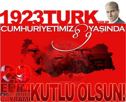 Grupo de hacktivistas turcos