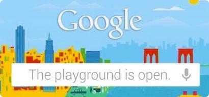 Evento da Google