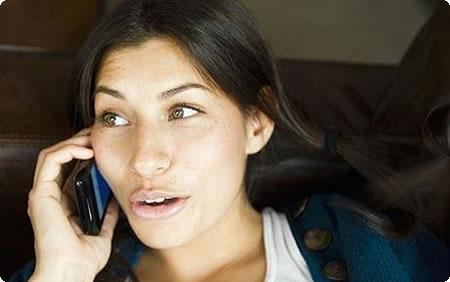 Chamada telefonica