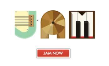 JAM with Chrome