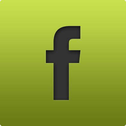 Facebook Green