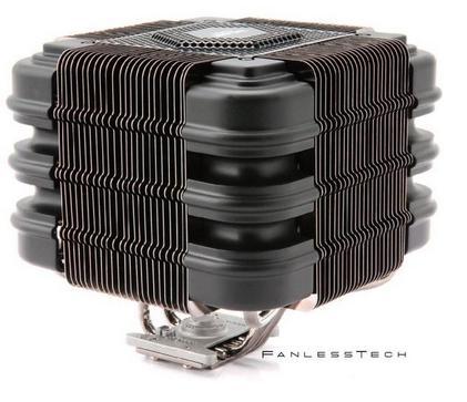 Zalman CNPS FX100-Cube