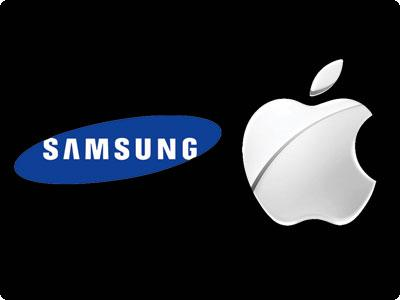 Apple/Samsung