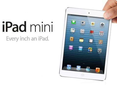 iPad Mini da Apple