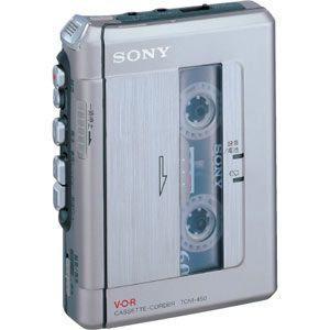 Sony TCM-450
