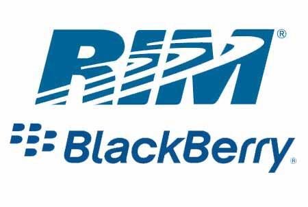 Logotipo da RIM
