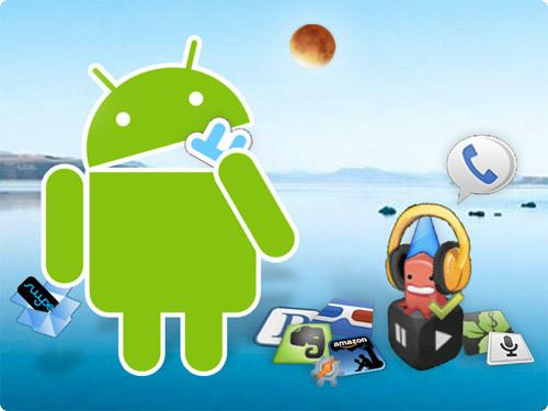 Android e apps